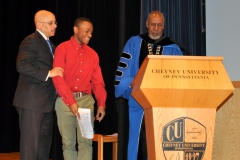 Cheyney University Founders Day :: March 1, 2016