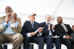 New Market West Groundbreaking :: February 16, 2018