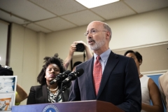Philly School Funding Press Conference :: June 29, 2018