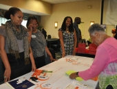 Show Me All the Money: Financial Empowerment Summit :: September 29, 2012
