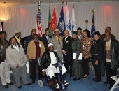 Senator Hughes Hosts Veterans Benefits Seminar :: February 24, 2012