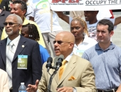 Voter ID Rally :: July 24, 2012