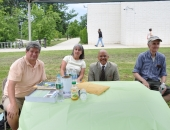 June 9, 2012: West Park Arts Festival
