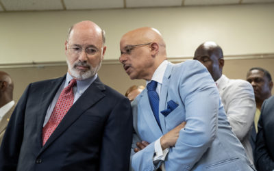 Gov. Wolf's 2020-21 Budget Will Further Protect Vulnerable Populations