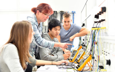 Senate Approves Legislation to Boost Interest in Career and Technical Education