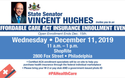 Last chance: Sign up for Affordable Care Act plans before the Dec. 15 deadline!