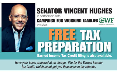 Why wait? Get your taxes done tomorrow for FREE