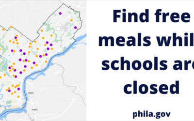 How to get meals for Philadelphia students during school closures for coronavirus